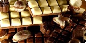 Виды шоколада и их отличительные особенности